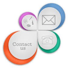contact us new