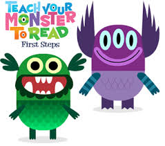 teach monster