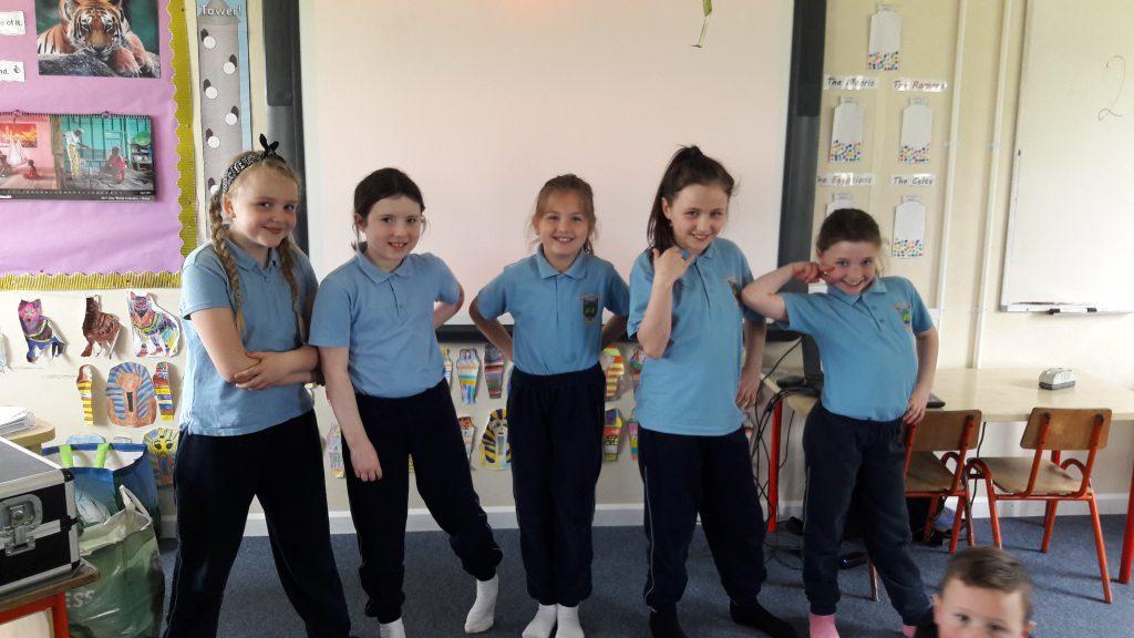 #bff Dance Group