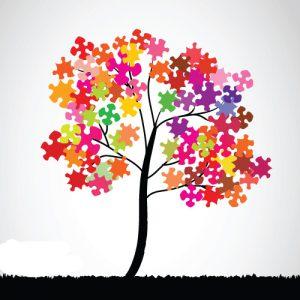 Vision aims tree